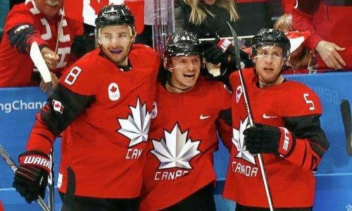 """«У """"Барыса"""" всегда хорошая конкурентная команда». Агрессивный новобранец «барсов» из Канады оказался сыном звезды НХЛ"""