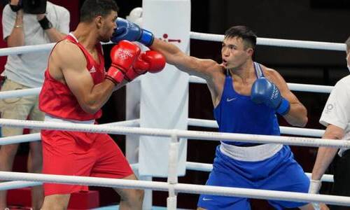 «Должны задаться вопросом». За рубежом разглядели тревожный знак в уверенной победе Кункабаева на Олимпиаде-2020