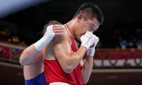 Известный казахстанский боксер отреагировал на поражение Нурдаулетова на Олимпиаде в Токио
