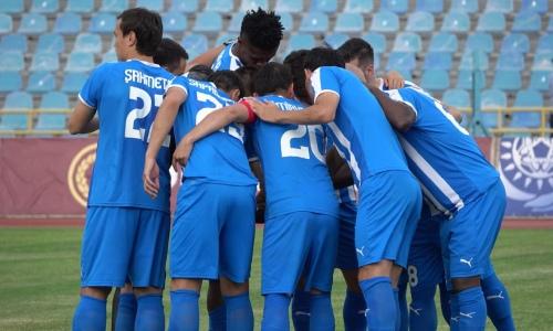 Букмекеры не определили победителя матча Кубка Казахстана «Тараз» — «Атырау»