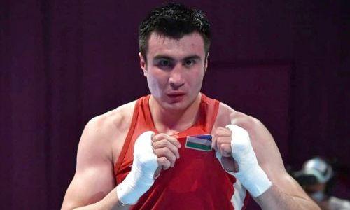 «Шикарственно!». Узбекский конкурент Кункабаева впечатлил своим дебютом на Олимпиаде-2020