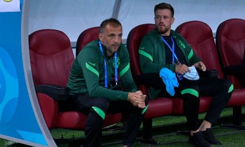 В ФКСБ сделали заявление по будущему тренера после поражения «Шахтеру»