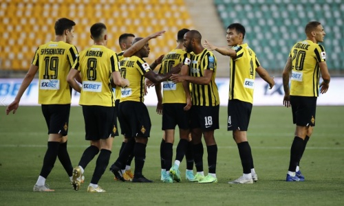 Определились все соперники казахстанских клубов в третьем раунде еврокубков