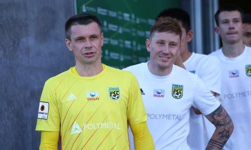 «Отыграли дефицит». Успех казахстанских клубов в Лиге Конференций отметили в Украине