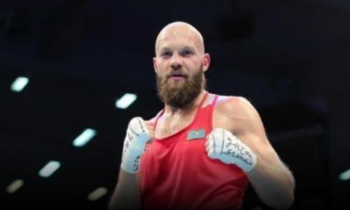 Василий Левит выступил с заявлением о будущем своей карьеры после сенсационного вылета с Олимпиады