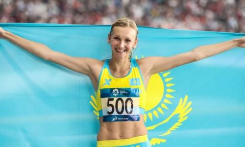 Прямая трансляция старта Ольги Рыпаковой на Олимпиаде-2020
