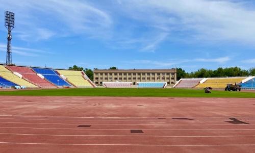 «Ордабасы» выступил с объявлением о присутствии зрителей на матче Кубка Казахстана