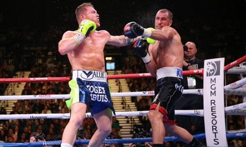 «Готов драться бесплатно». Ковалёв вызвал «Канело» на бой-реванш
