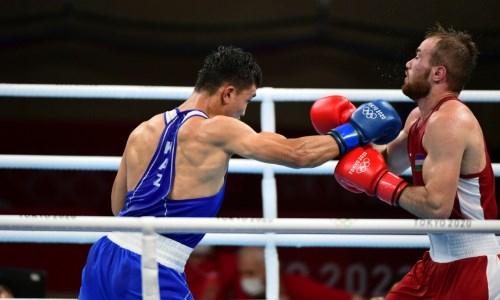 «На одном уровне с узбекским боксером». Тренер казахстанца оценил следующего соперника на Олимпиаде