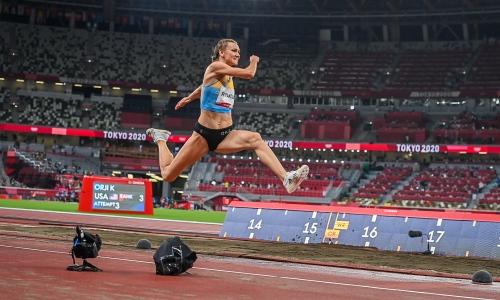Рыпакова не оправдала надежд. Итоги выступлений казахстанских спортсменов на Олимпиаде в Токио 30 июля