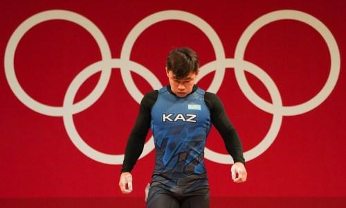 «Несмотря на судейство». Директор федерации тяжелой атлетики РК оценил выступление казахстанцев на Олимпиаде в Токио