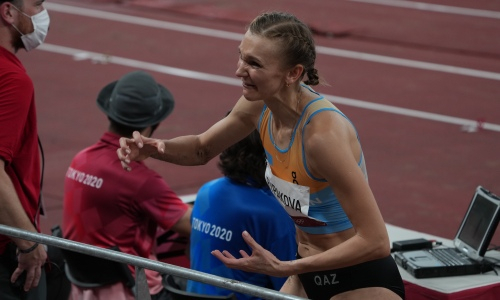 «Все, не хочу». Ольга Рыпакова подвела итог Олимпиады-2020 и высказалась о завершении карьеры