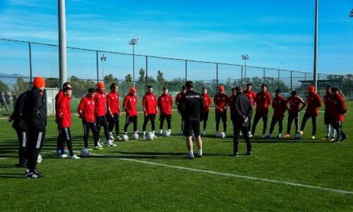 Стало известно, кто будет руководить «Актобе» в матче Кубка Казахстана с «Кайсаром»