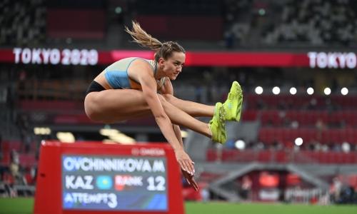 Казахстан скатился в медальном зачете по итогам седьмого дня Олимпиады-2020