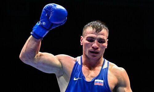 «Я не так сильно радуюсь». Обидчик Нурдаулетова без восторга воспринял гарантированную «бронзу» Олимпиады-2020