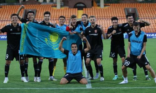 Не Алиев, не Адиев — Финонченко! За кого бились игроки «Шахтера» в Лиге Конференций