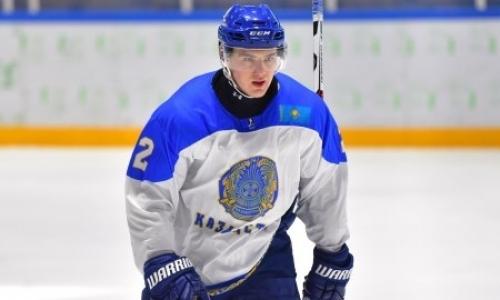Форварду сборной Казахстана после ухода из «Барыса» предсказали борьбу за победу на Востоке КХЛ