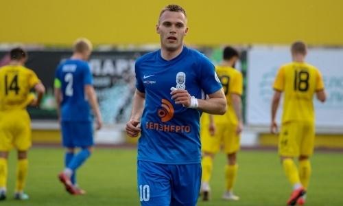 «Вообще ТОП!». В Европе восхитились футболистом сборной Казахстана и объяснили его отъезд в Узбекистан