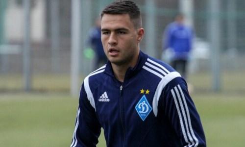 Клуб КПЛ подписал воспитанника киевского «Динамо» изчемпионата Узбекистана