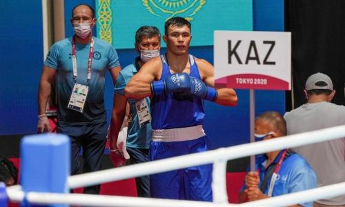 Двукратный олимпийский чемпион оценил шансы казахстанских боксеров на медали Олимпиады в Токио