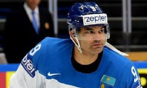 Форвард сборной Казахстана приступил к тренировкам с европейским клубом