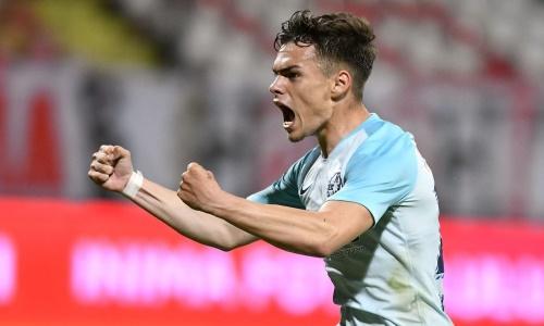 ФКСБ расстался с первым футболистом после вылета от «Шахтера»