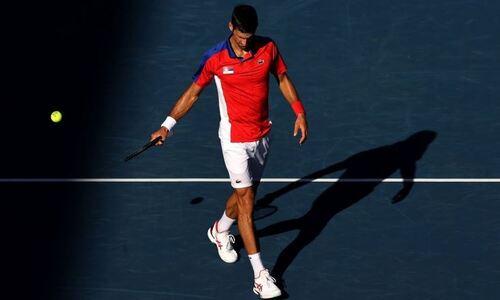 Джокович отказался играть матч за «бронзу» на Олимпиаде в Токио, где выступает Казахстан