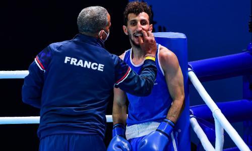 Олимпийский турнир по боксу в Токио лишился главных фаворитов