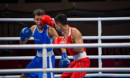 «Был убит горем». За рубежом ответили, сколько раундов француз смог отобрать у Бибосынова на Олимпиаде-2020