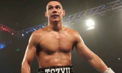 Сын Кости Цзю получил титульный бой за пояс WBO. Известны дата и соперник
