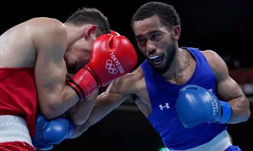 Чемпион Казахстана по боксу допустил фатальную ошибку на Олимпиаде-2020