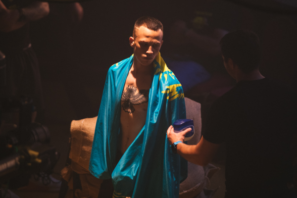 Казахстанцы покоряют международный турнир по кулачным боям