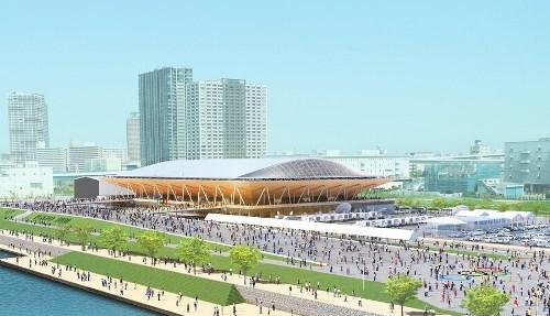 На каких аренах будут биться казахстанские спортсмены на Олимпиаде в Токио. Фото