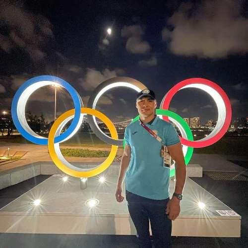 Тест на ковид каждый день. Как обустраиваются казахстанские олимпийцы в Токио