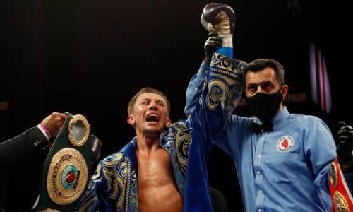 Мощь казахстанского бокса: две сотни с лишним профи. Во главе с Головкиным, с ноунеймами в арьергарде
