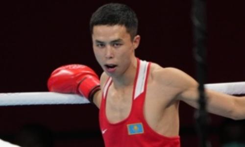Названа главная проблема казахстанских боксеров на Олимпиаде-2020