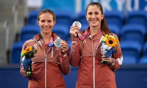 Обидчица первой ракетки Казахстана вслед за«золотом» получила «серебро» Олимпиады-2020