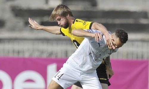 Еврокубковый соперник «Кайрата» начал сезон сразгромного поражения, пропустив три мяча за13минут