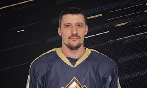 Форвард «Алматы» заключил контракт с клубом ВХЛ