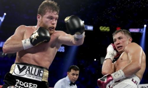 «Канело» хочет навсегда войти в историю бокса благодаря Головкину
