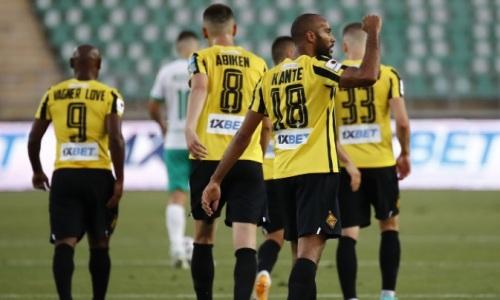 Стало известно время начала следующих матчей казахстанских клубов в еврокубках