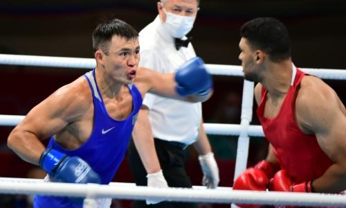 Олимпийский чемпион раскрыл секрет побед оставшимся на Олимпиаде-2020 казахстанским боксерам