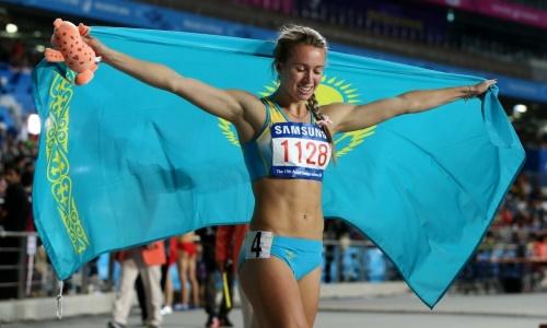 Сборная Казахстана по легкой атлетике понесла очередную потерю на Олимпиаде-2020