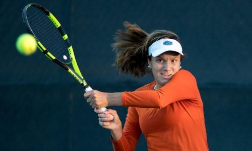 Казахстанская теннисистка выиграла свой 20-й титул в серии ITF