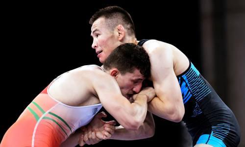 Этнический казах из Китая поборется за «бронзу» Олимпиады-2020
