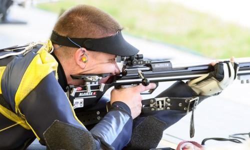 Казахстанский стрелок не прошел квалификацию в соревнованиях Олимпиады-2020