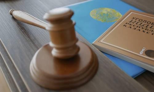 Вынесен приговор убийце боксера в Карагандинской области