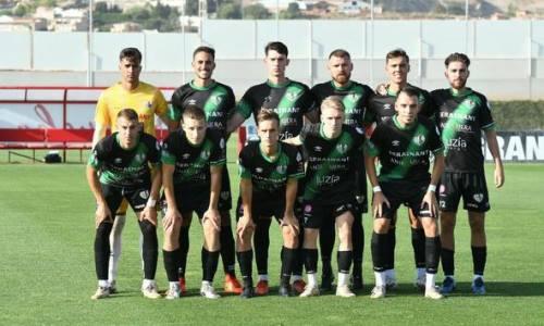 Испанский клуб подписал молодого казахстанца. Известны детали контракта