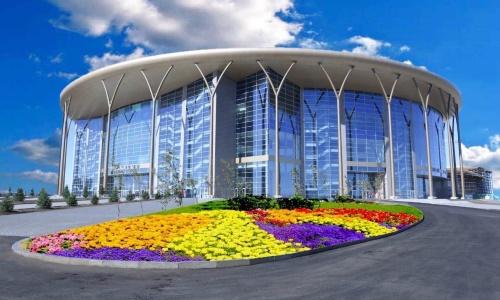 Матчи Кубка Казахстана перенесены из Алматы в другие города. Подробности