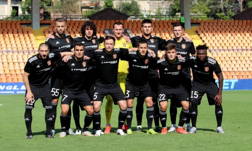 Стали известны цены на билеты матча Лиги Конференций «Колос» — «Шахтер»